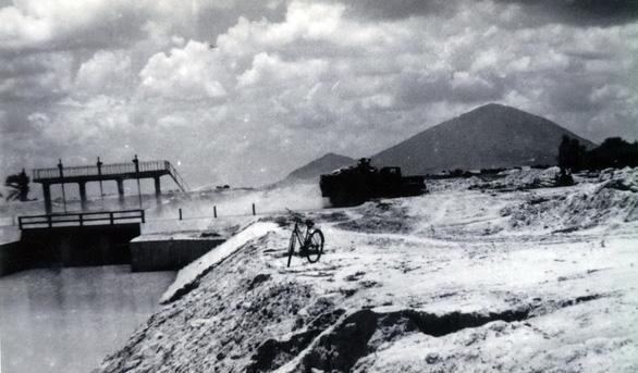 Hành trình mở nguồn nước Dầu Tiếng - Kỳ 2: Những rào cản ở Dầu Tiếng - Ảnh 2.