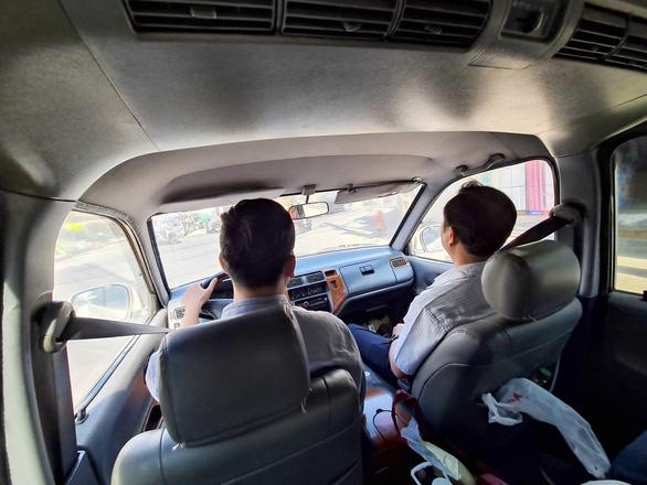 Ai sẽ sát hạch, cấp bằng lái xe: công an hay giao thông? - Ảnh 1.