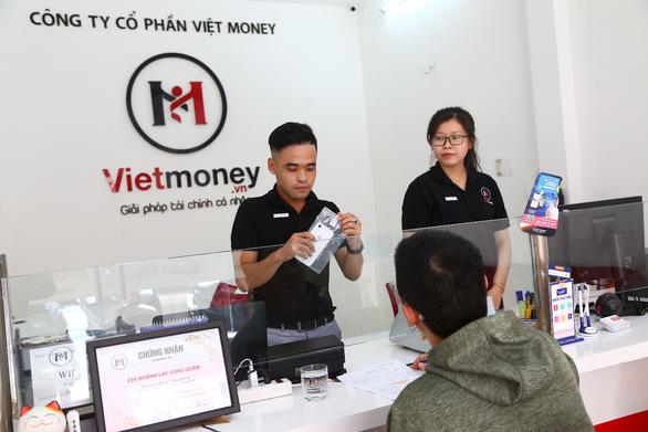 Quỹ Probus Opportunities và Digi Ventures đầu tư vào chuỗi cầm đồ Vietmoney - Ảnh 1.