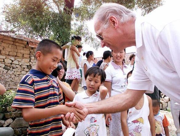 Niềm tin tan vỡ của ông Joe Biden về Trung Quốc - Ảnh 2.