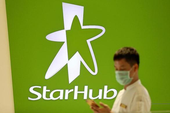Để sập Internet, 2 nhà mạng Singapore bị phạt hơn 10 tỉ đồng - Ảnh 1.