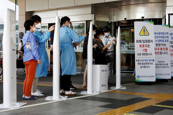 Hàn Quốc sắp sản xuất đại trà kháng thể chống COVID-19 - Ảnh 1.
