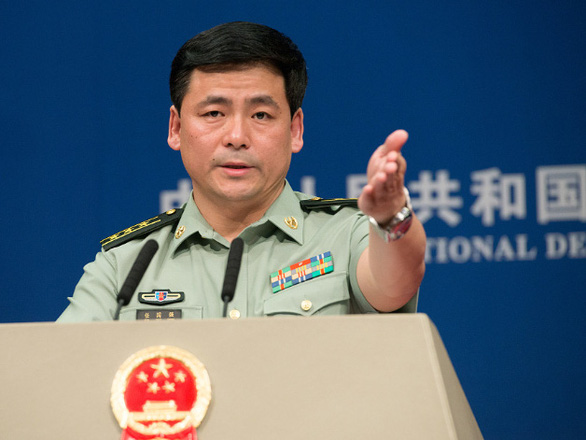 China accused India of opening fire in the border area - Photo 1.