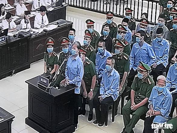 Chủ mưu vụ án Đồng Tâm thừa nhận không nắm rõ nguồn gốc đất Đồng Sênh - Ảnh 4.