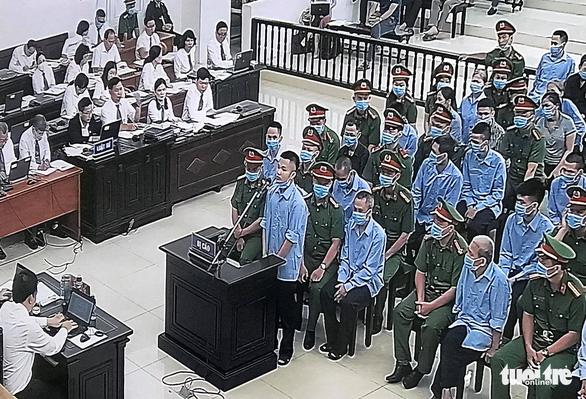 Chủ mưu vụ án Đồng Tâm thừa nhận không nắm rõ nguồn gốc đất Đồng Sênh - Ảnh 3.