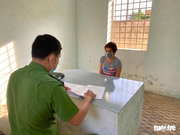 Từ vụ mất hàng loạt sổ đỏ ở Đà Nẵng: Đã khởi tố 2 vụ án, bắt tạm giam 3 người - Ảnh 2.