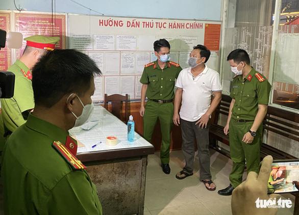 Từ vụ mất hàng loạt sổ đỏ ở Đà Nẵng: Đã khởi tố 2 vụ án, bắt tạm giam 3 người - Ảnh 3.