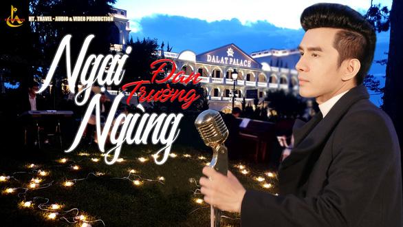 Tăng Phúc, Quang Hà vẫn hát ballad, Đan Trường tìm về bolero - Ảnh 3.