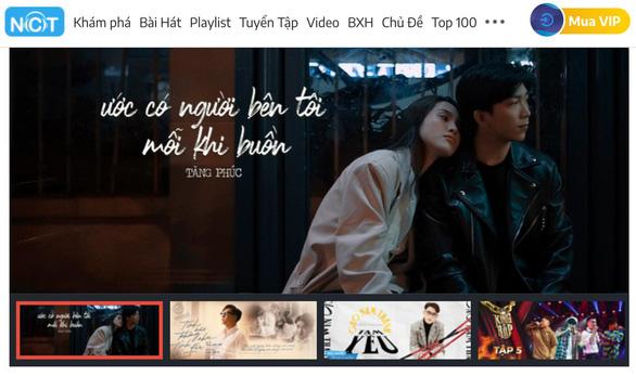 Tăng Phúc, Quang Hà vẫn hát ballad, Đan Trường tìm về bolero - Ảnh 1.