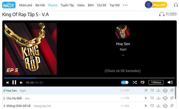 Tăng Phúc, Quang Hà vẫn hát ballad, Đan Trường tìm về bolero - Ảnh 2.