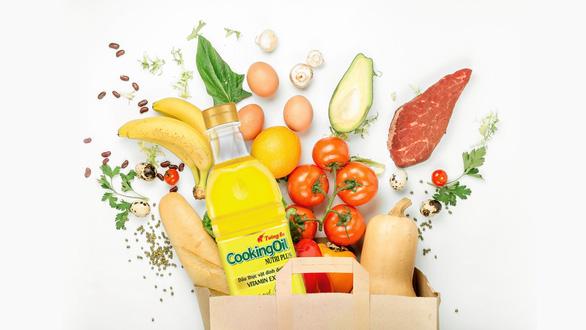 Bổ sung vitamin A củng cố lá chắn ngoài cùng bảo vệ sức khỏe - Ảnh 1.