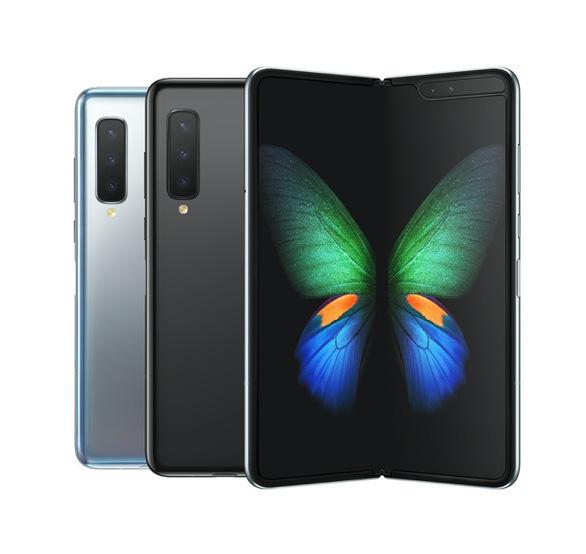 Samsung và hành trình khai mở dáng hình smartphone tương lai - Ảnh 2.