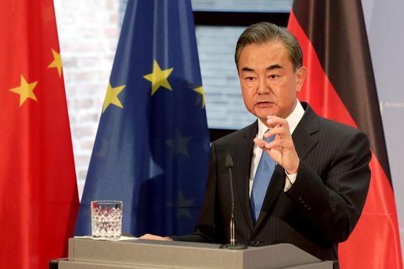 Trung Quốc đề xuất sáng kiến an ninh dữ liệu toàn cầu - Ảnh 1.