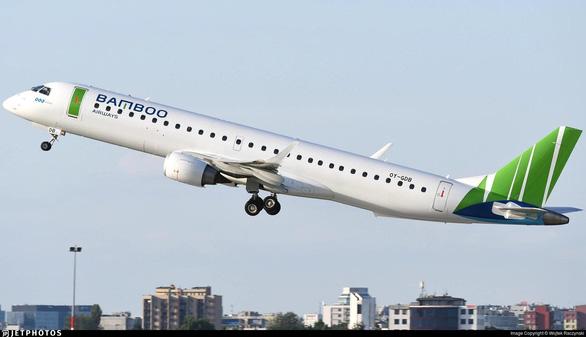 Các đường bay đến Côn Đảo sẽ hết độc quyền khai thác - Ảnh 1.
