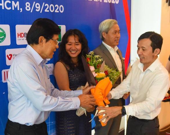 Cần những chương trình dài hơi hỗ trợ startup Việt - Ảnh 1.