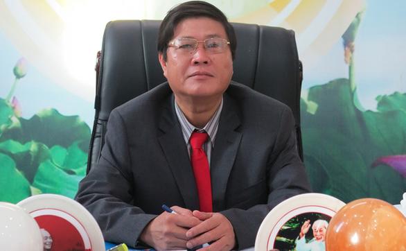 Sai phạm quản lý đất đai, nguyên chủ tịch huyện Đông Hòa bị khởi tố - Ảnh 1.
