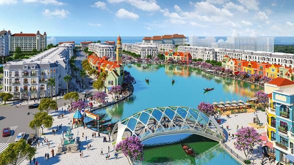 Grand World Phú Quốc - mỏ vàng từ thành phố kinh doanh 24/7 - Ảnh 2.