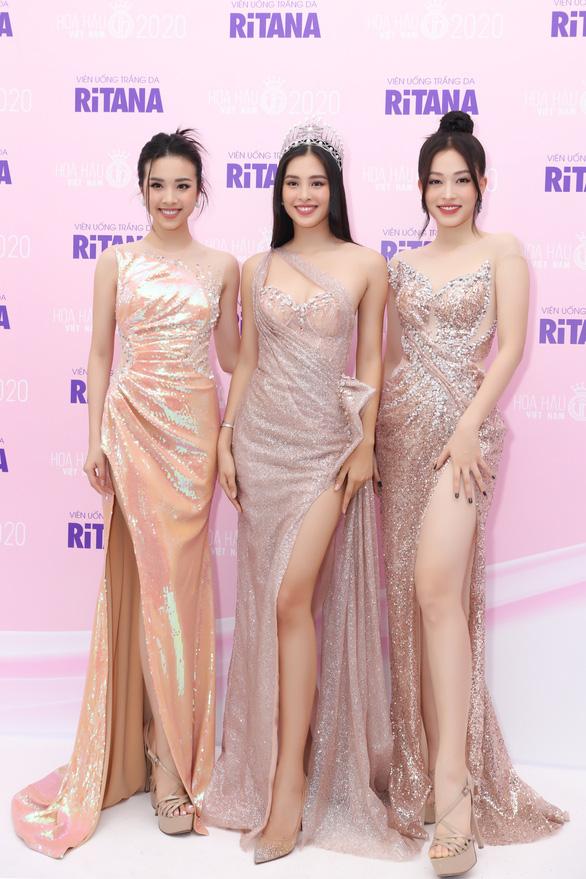 Hà Kiều Anh làm đại sứ thương hiệu cho RiTANA - Ảnh 9.