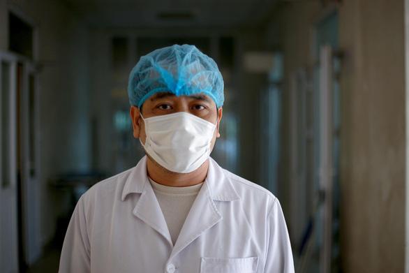 Bác sĩ Nguyễn Trung Cấp được đề cử Công dân thủ đô ưu tú - Ảnh 1.