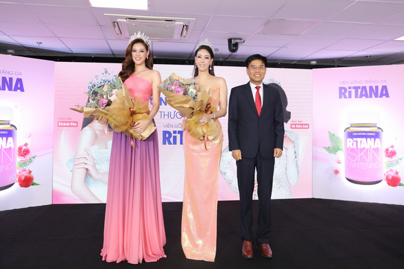 Hà Kiều Anh làm đại sứ thương hiệu cho RiTANA - Ảnh 3.