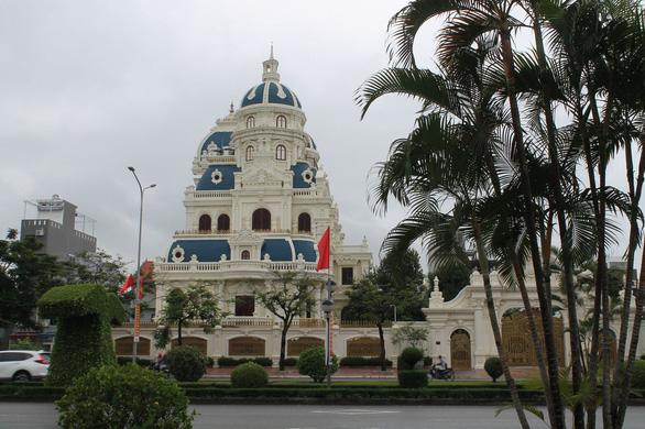 13 công ty do đại gia Ngô Văn Phát lập ở Hải Phòng không còn hoạt động - Ảnh 1.