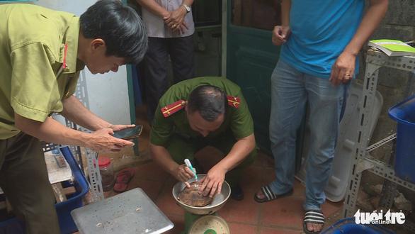 Nuôi nhốt hơn 100 con rùa quý hiếm, người đàn ông ở Buôn Ma Thuột bị khởi tố - Ảnh 1.