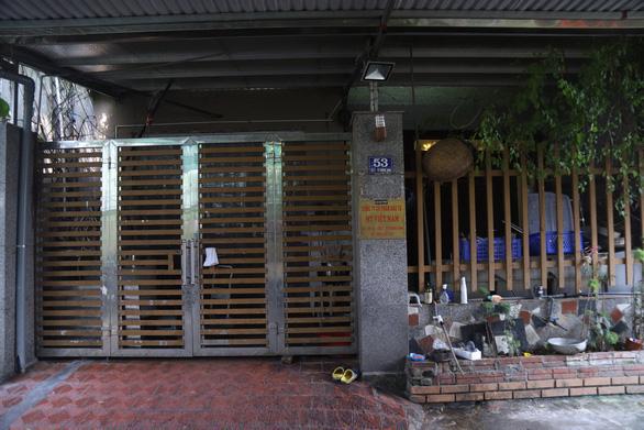 Chủ cơ sở patê Minh Chay: 'Sự cố ngoài mong muốn, cần hỗ trợ điều tra nguyên nhân lây nhiễm' - Ảnh 1.