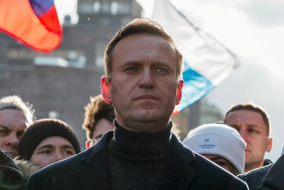 Các bộ trưởng ngoại giao G7 lên án vụ đầu độc chính trị gia đối lập Nga - Ảnh 1.