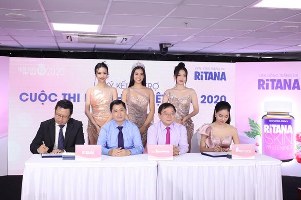 Hà Kiều Anh làm đại sứ thương hiệu cho RiTANA - Ảnh 7.