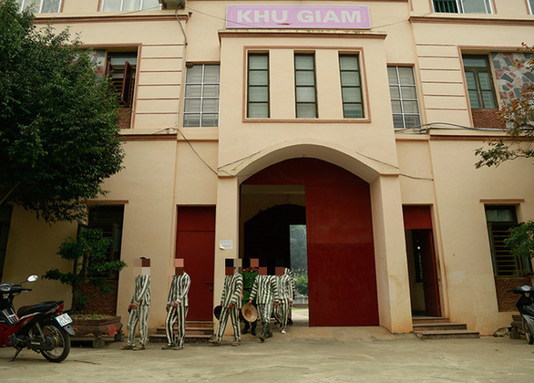Báo cáo Bộ Công an 2 vụ bị can chết tại trại tạm giam thuộc Công an Lào Cai - Ảnh 1.
