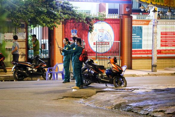Người phụ nữ thứ 3 nhập cảnh chui ở Tân Phú âm tính COVID-19 - Ảnh 1.