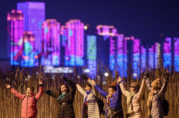 شب سال نو هرگز با شبح ویروس تاج - عکس 2.
