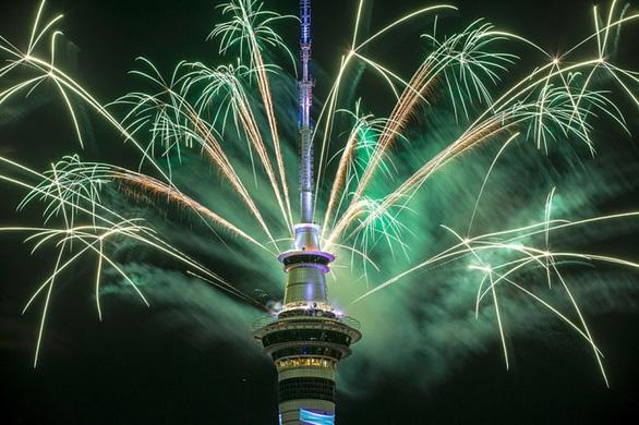 شب سال نو هرگز با شبح ویروس تاج - تصویر 5.