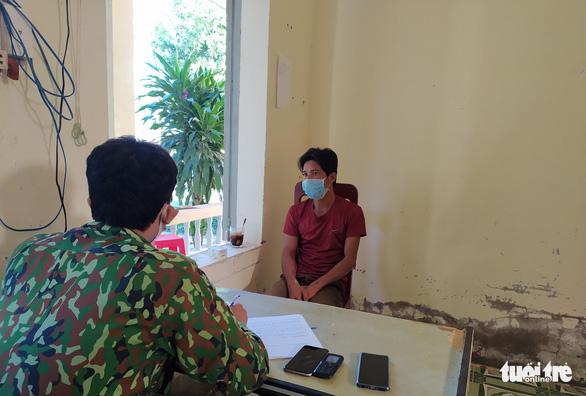 180 người Việt nhập cảnh trái phép trong ngày đầu năm - Ảnh 1.