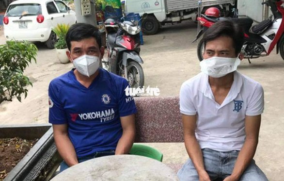 Khởi tố 5 người tổ chức đưa người nhiễm COVID-19 vượt biên trái phép vào Việt Nam - Ảnh 1.
