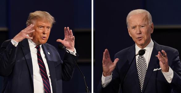 CNN: Ít nhất 140 nghị sĩ Cộng hòa sẽ phản đối kết quả bầu cử của đại cử tri - Ảnh 1.