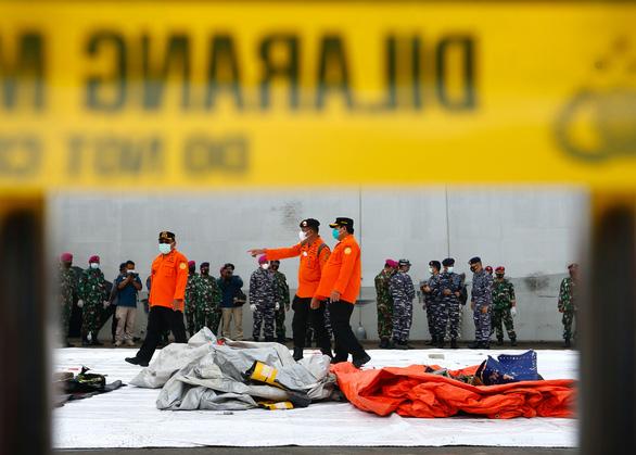 Việt Nam chia buồn vụ máy bay Indonesia gặp nạn - Ảnh 1.