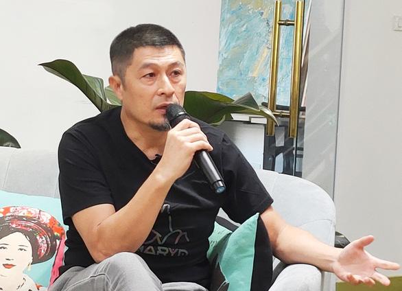 Charlie Nguyễn trải lòng về thất bại cay đắng của 'Người cần quên phải nhớ' - Ảnh 1.