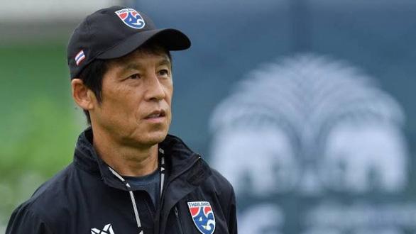Điểm tin thể thao tối 10-1: Tuyển Thái Lan hưởng lợi nhờ hoãn AFF Cup - Ảnh 1.
