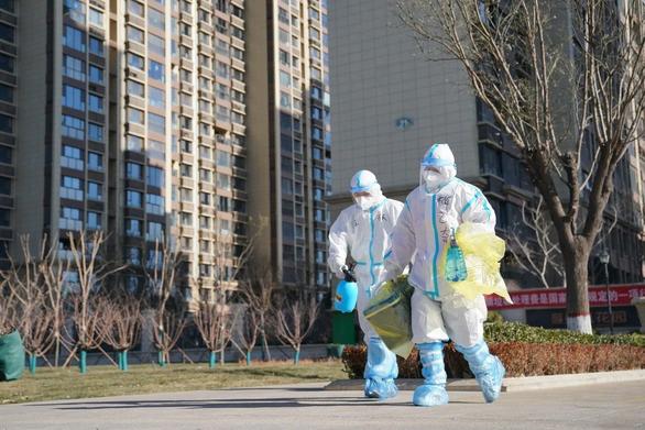 نخست وزیر چین گفت که تعداد موارد COVID-19 دو برابر شده است ، او پنهان کردن اپیدمی را تحمل نمی کند - عکس 1.