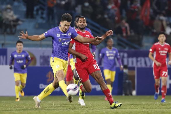 CLB Hà Nội và tín hiệu vui trước V-League 2021 - Ảnh 1.