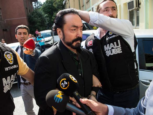 Nhà truyền giáo Thổ Nhĩ Kỳ bị tuyên án... 1.075 năm tù - Ảnh 1.