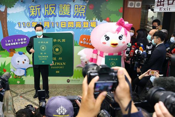 چین با وزیر امور خارجه ایالات متحده مخالفت می کند تا محدودیت های روابط با تایوان را لغو کند - عکس 1.