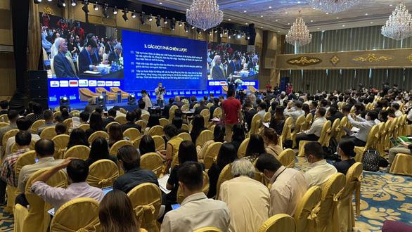 Các ông lớn công nghệ đang dịch chuyển chuỗi cung ứng về Việt Nam - Ảnh 1.
