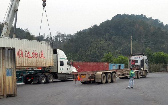 Việt Nam sắp mất tuyến liên vận quốc tế? - Ảnh 1.