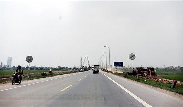 Chuyển 2 dự án thuộc tuyến cao tốc Bắc - Nam sang đầu tư công - Ảnh 1.