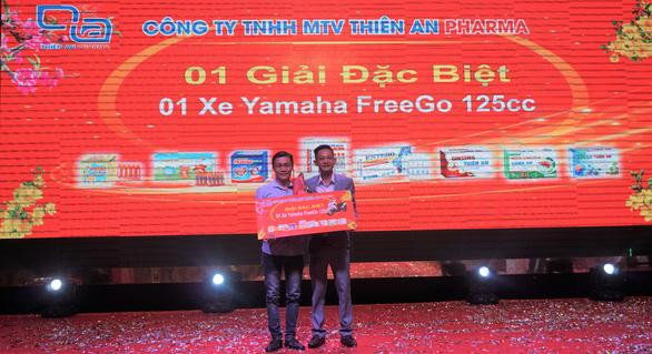 Công ty TNHH MTV Thiên An Pharma: Giữ trọn giá trị vàng sức khỏe của bạn - Ảnh 4.
