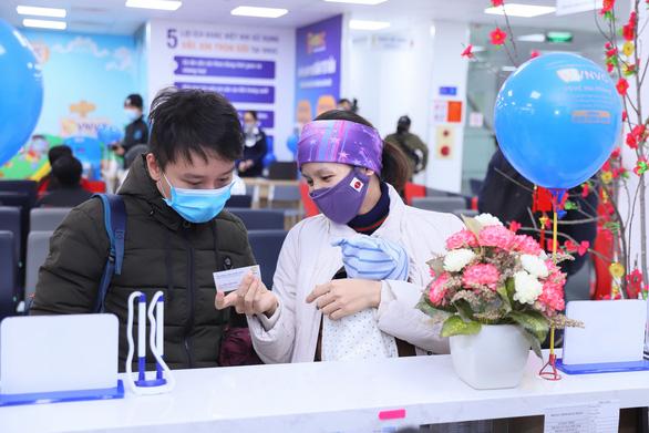 Khai trương VNVC Hải Phòng - Ảnh 2.