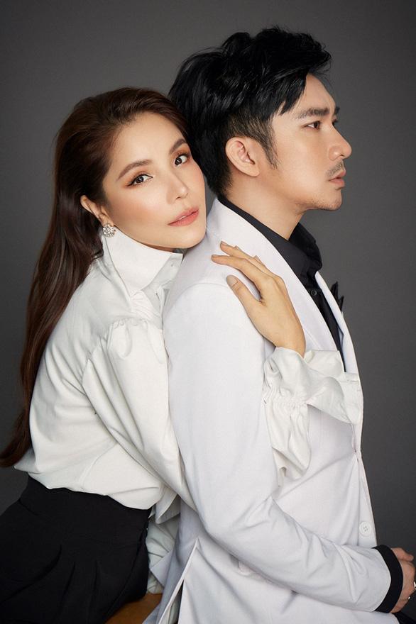 Quang Hà, Kiwi Ngô Mai Trang ra mắt 2 CD đánh dấu tình bạn 10 năm - Ảnh 3.