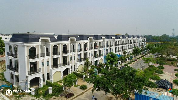 La Villa Green City - Lực hút nhà đầu tư đến từ đâu? - Ảnh 1.